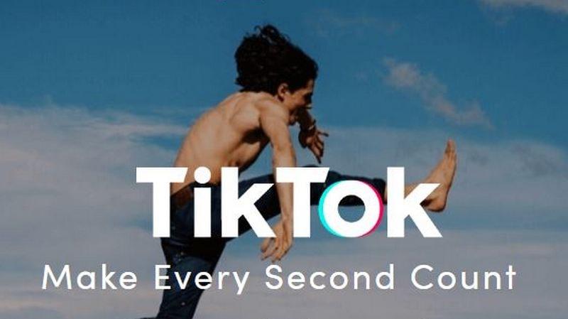 TikTok App Fined in US for Illegally Gathering Children's Data