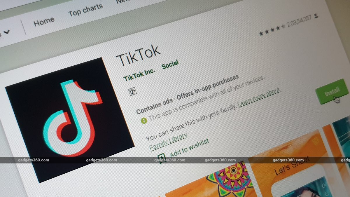 TikTok Joins EU Code of Conduct on Disinformation