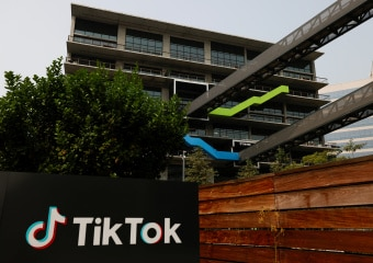 TikTok Partners With Shopify to Move Into E-Commerce Space