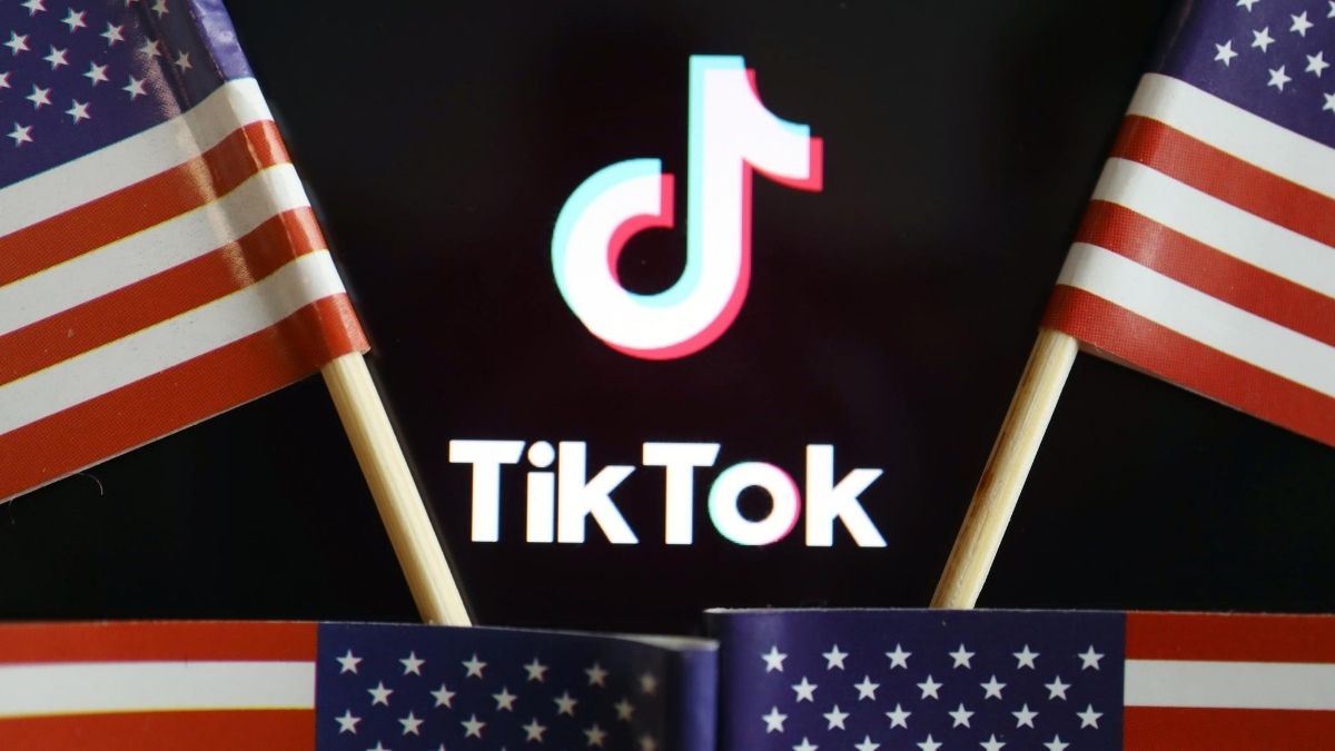 TikTok CEO Says US Needs China-Owned App for Social Media Competition