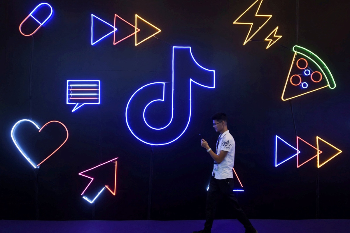 TikTok Tightens Privacy Features for Under-18 Users, Accounts of Those Aged 13-15 Will Be Private by Default