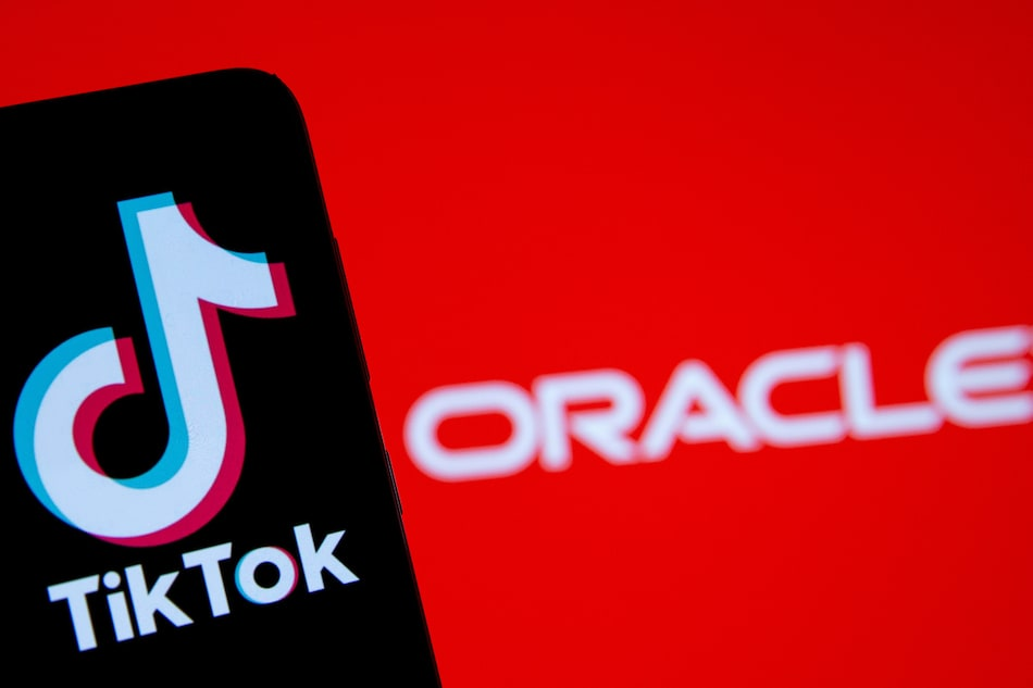 Oracle 'Very Close' to Deal on TikTok: Donald Trump