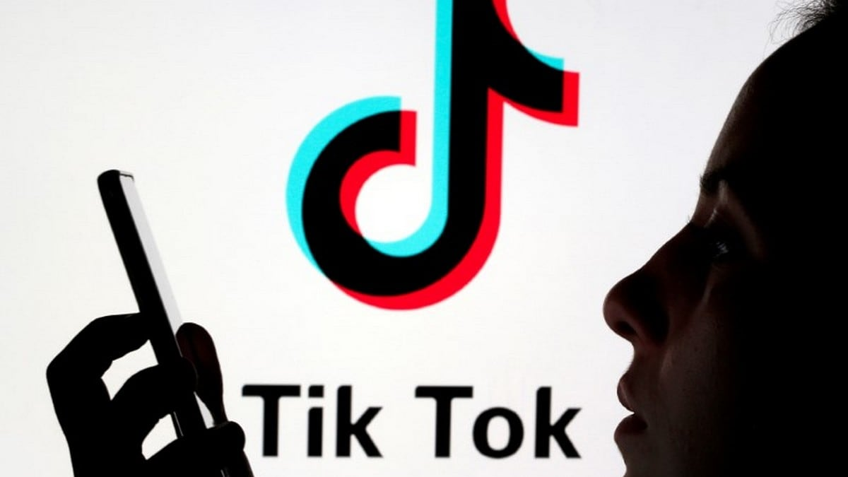 Under Lockdown, US Teens Turn to TikTok for Life Hacks, Laughs