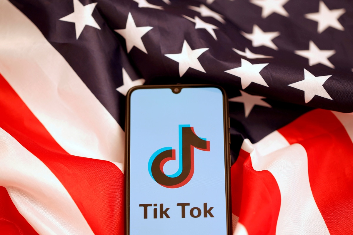 TikTok Must Become US Firm or Will Be Banned, Treasury Secretary Steven Mnuchin Says