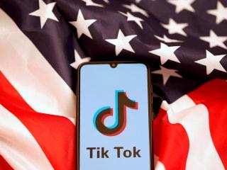 TikTok, WeChat Bans Break WTO Rules: China