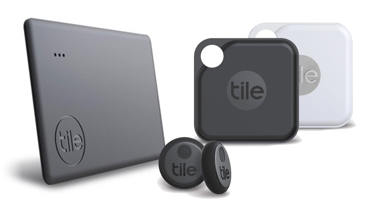 Tile Sticker, Tile Slim, Tile Pro Bluetooth Trackers Launched in India, Prices Start at Rs. 2,999