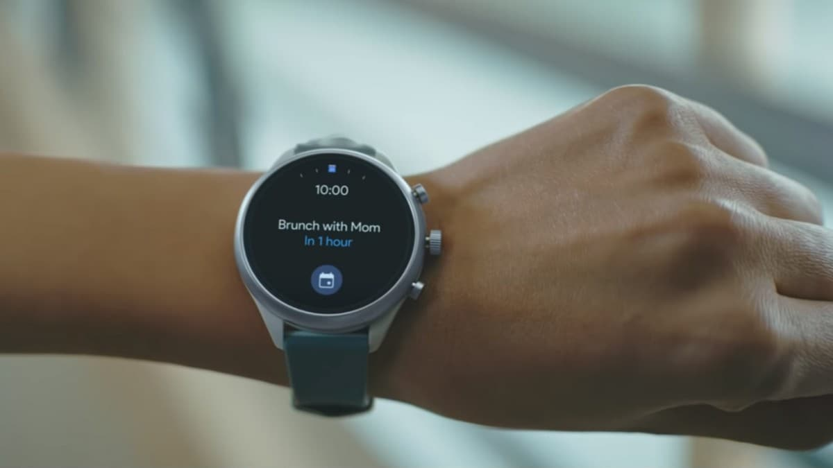 Google Adds Swipeable Widgets Called 'Tiles' to Wear OS, Set to Arrive Next Month