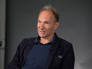 World Wide Web Inventor Tim Berners-Lee Has an Ambitious Plan to Take Back the Net