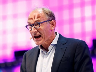 Be More Transparent About Algorithms, Tim Berners-Lee Tells Tech Giants