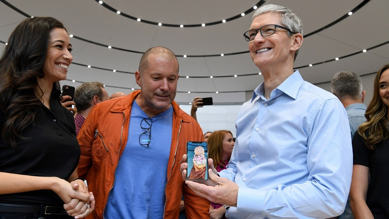 Experts Grade Apple's and Google's New Tools to Fight Smartphone Addiction