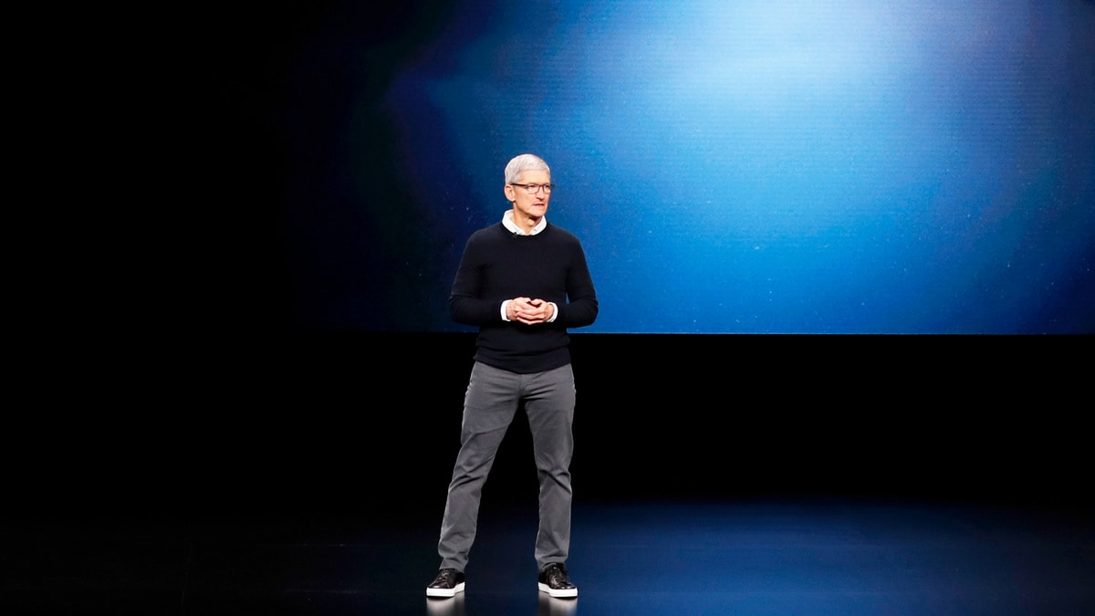 iPhone Price Corrections in India Delivering 'Some Better Results', Says Apple CEO