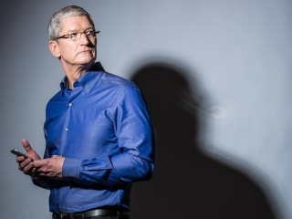 Apple CEO Tim Cook Speaks Up About Removal of VPN Apps in China