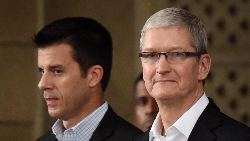 Tim Cook on Apple's Plans to 'Invest Significantly' in India, Retail Stores, and Demonetisation