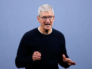 Apple CEO Tim Cook Not Interested in Launching a Cryptocurrency