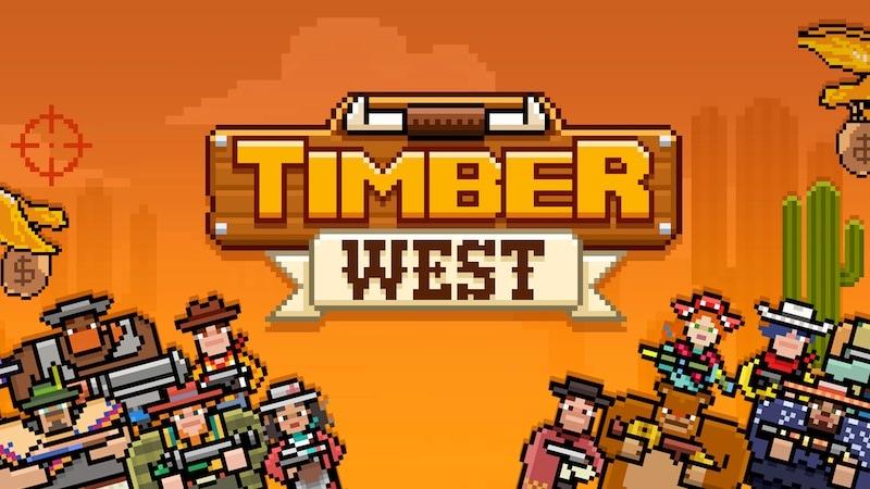 timber west main timber west