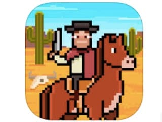 Timber West Is a Fast-Paced One-Button Game That Brings Back Memories