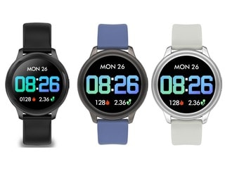 Timex Fit 2.0 Smartwatch With Bluetooth Calling, 7-Day Battery Life Launched in India