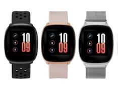 Timex Premium Active iConnect स्मार्टवॉच भारत में इन खूबियों के साथ हुई लॉन्च, जानें कीमत