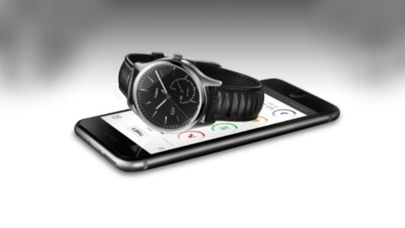 Timex IQ+ Move Analog Watch With Activity Tracker Launched at Rs. 9,995