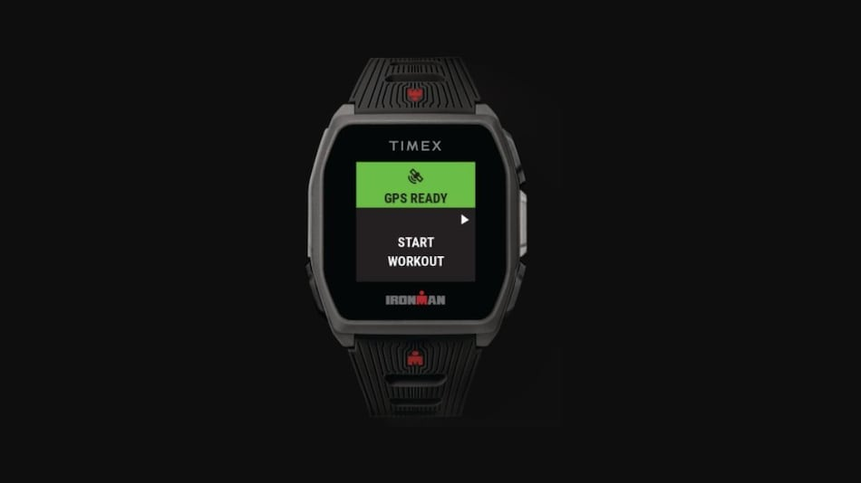 Timex Ironman R300 GPS Smartwatch With Up to 25 Days Battery Life Launched: All You Need to Know