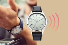 New Titan Watches To Facilitate Contactless Payments
