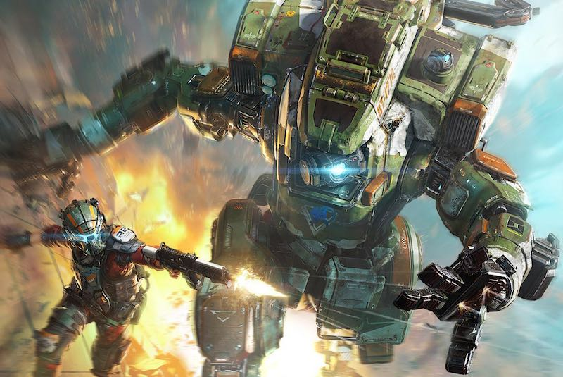 Titanfall Battle Royale Game Apex Legends Set to Launch