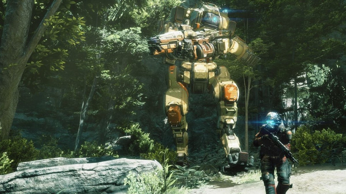 New Titanfall game plans delayed so Respawn can focus on Apex Legends