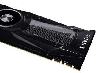 Nvidia's New Titan Xp GPU Promises the Fastest Performance in the World