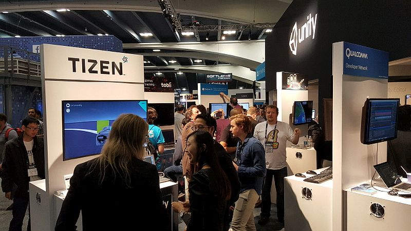 Samsung's Tizen OS Said to Be Riddled With as Many as 40 Zero-Day