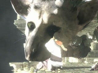 PS4-Exclusive The Last Guardian Delayed to December