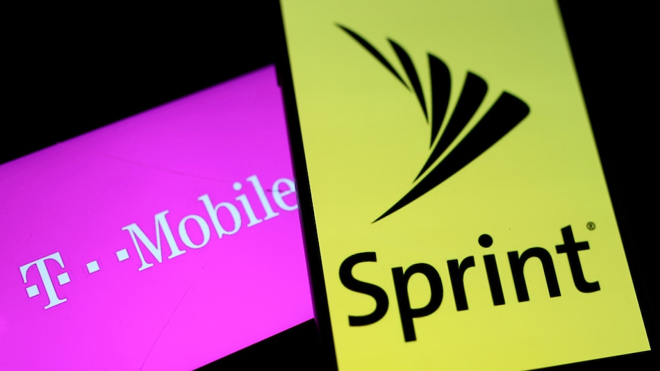 T-Mobile, Sprint Amend Merger Terms, SoftBank Takes a Hit