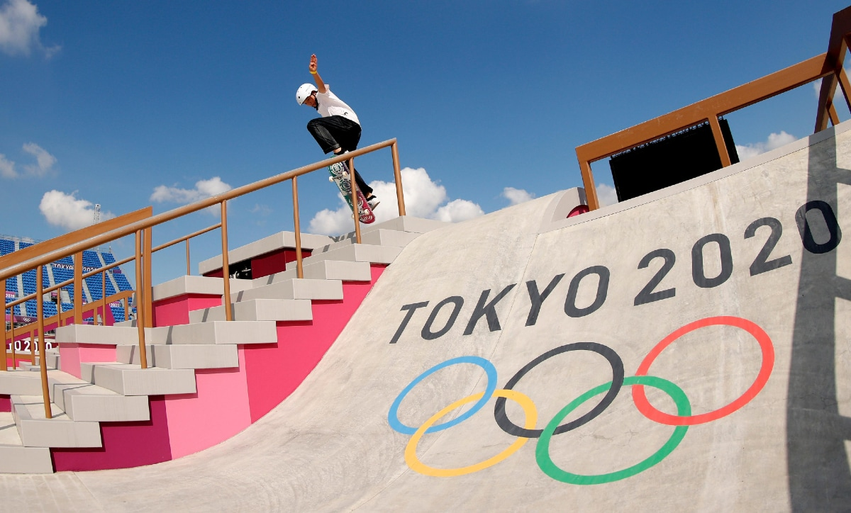 Tokyo Olympics 2020 Live Streaming: How to Watch the Olympic Events Live, Schedule, and More