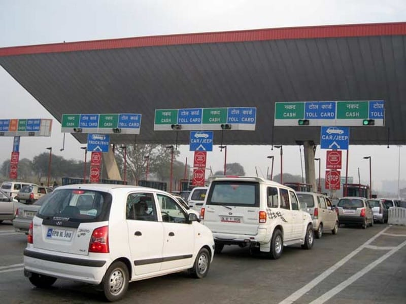 MobiKwik Partners With NHAI for Toll Payments Using Mobile Wallet
