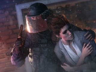 Rainbow Six Siege Censored to Please China, Ubisoft Faces Backlash