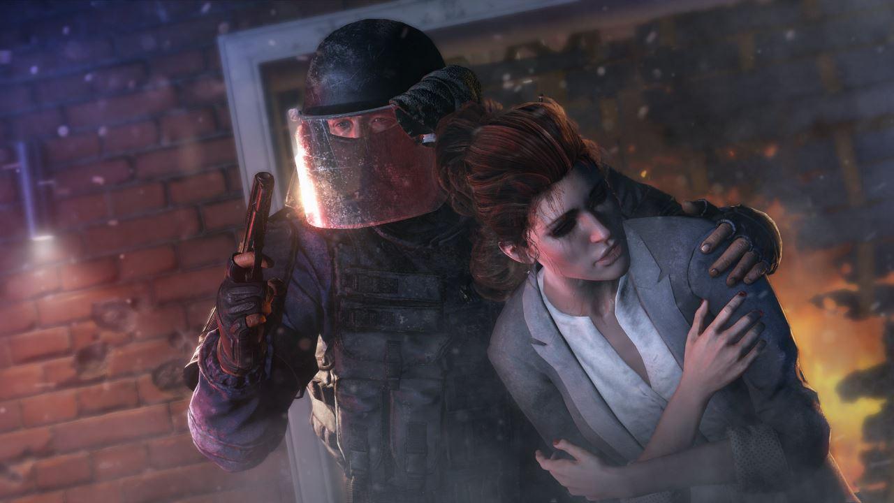 Rainbow Six Siege Censored to Please China, Ubisoft Faces Backlash