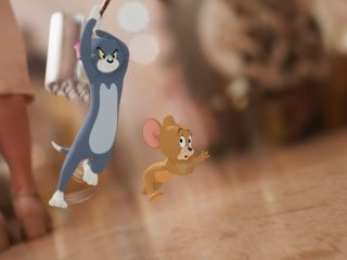 Tom & Jerry Could End Up on HBO Max, Just Like Wonder Woman 1984: Report