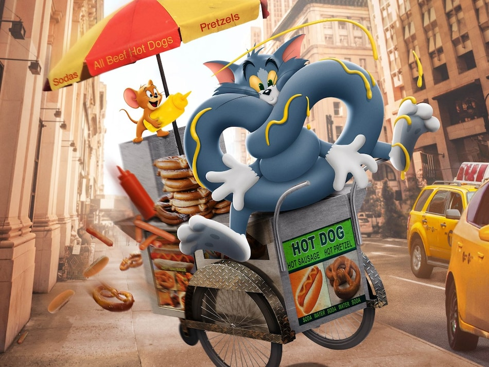 Tom & Jerry Release Date in India Set for February 19, a Week Before the US