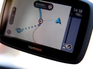 TomTom Wants to Steer Its Own Course as It Remodels Business