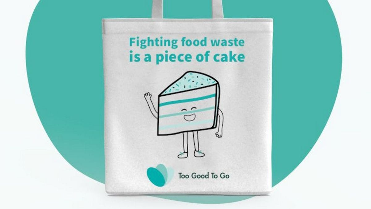 Apps Help Find Unsold Food in Attempt to Reduce Waste