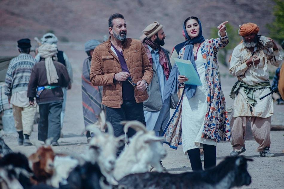Netflix December 2020 Releases: Torbaaz, Mank, Bhaag Beanie Bhaag, and More
