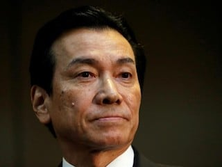 Toshiba in Chaos: $6.3-Billion Write-Down, Chairman Resigns, Bankruptcy Looms