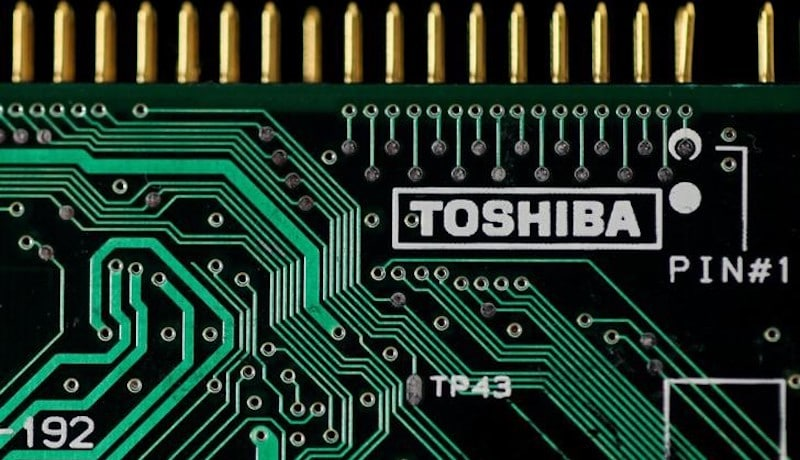 Western Digital CEO Apologises to Toshiba for Friction Over Chip Unit Sale