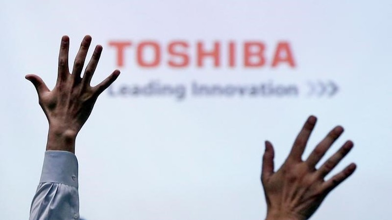 Toshiba Seeks Dismissal of Western Digital Injunction Request Over Chip Unit