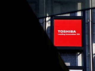 Toshiba, Western Digital Close to Settling Dispute: Report