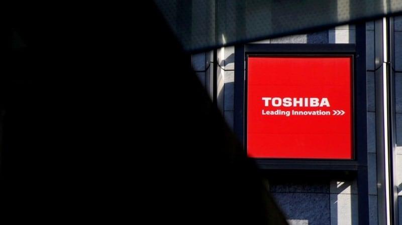 Toshiba's $19 Billion Chip Sale Delayed as Deadline Missed