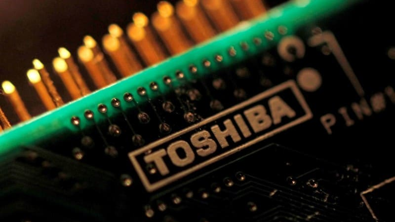 Toshiba Reportedly Eyeing Chip Unit Sale Cancellation if China Doesn't Give Approval by May