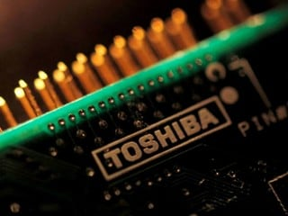 Toshiba to Weigh Buyout Offer From UK Fund, Deal Could Be Worth $20 Billion