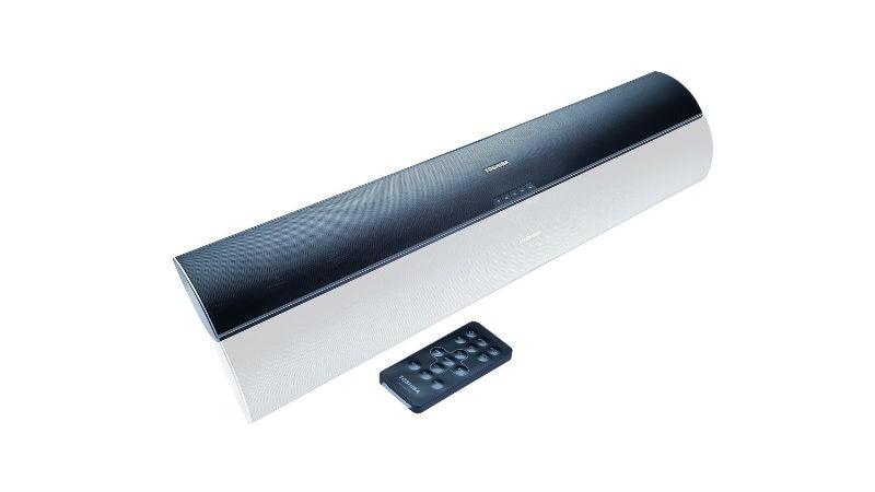 toshiba ty sbx210 soundbar Toshiba TY-SBX210