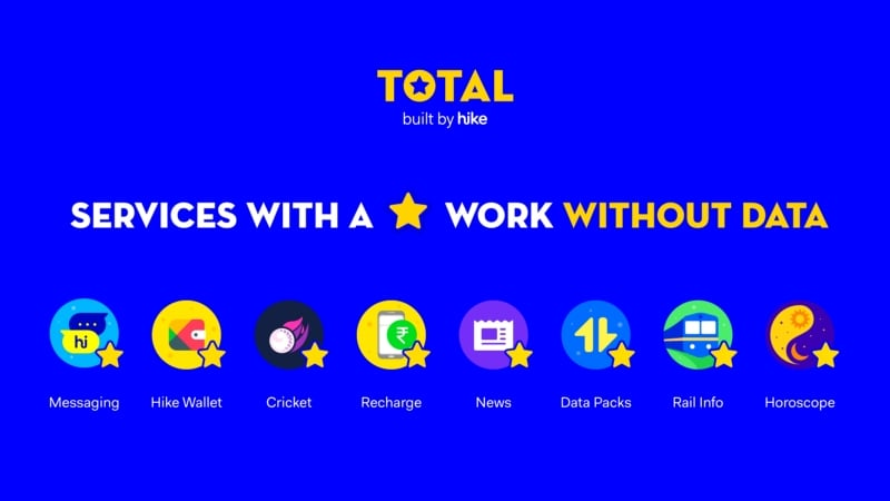 How Will Hike Offer Messaging, Payments, and News Without Internet? All Your Hike Total Questions Answered
