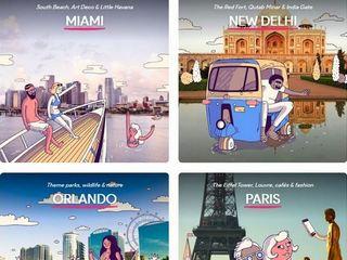 ভ্রমণ প্রেমীদের জন্য নতুন অ্যাপ লঞ্চ করল Google